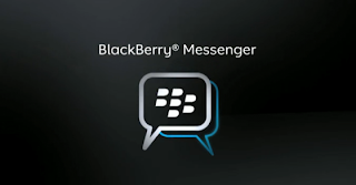 blackberry messenger 7