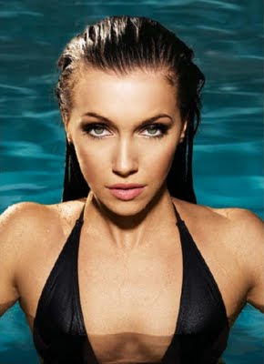 Katie Cassidy Hot Styles