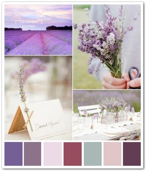 lavendel, brudbukett lavendel, bröllop vintage