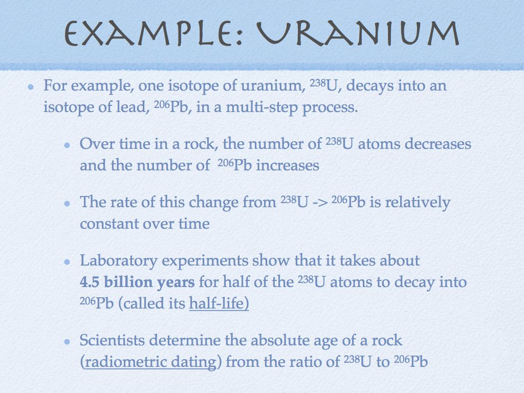 biology definition of radioactive dating Biology origin of life on radioactive carbon dating or carbon-14-dating is used to find the this is by definition most radioactive decay follows the.