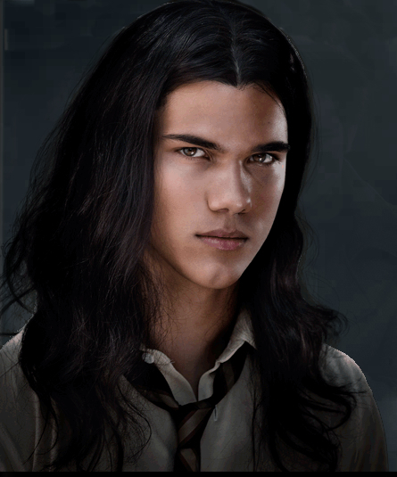 Jacob Black,twilight breaking dawn