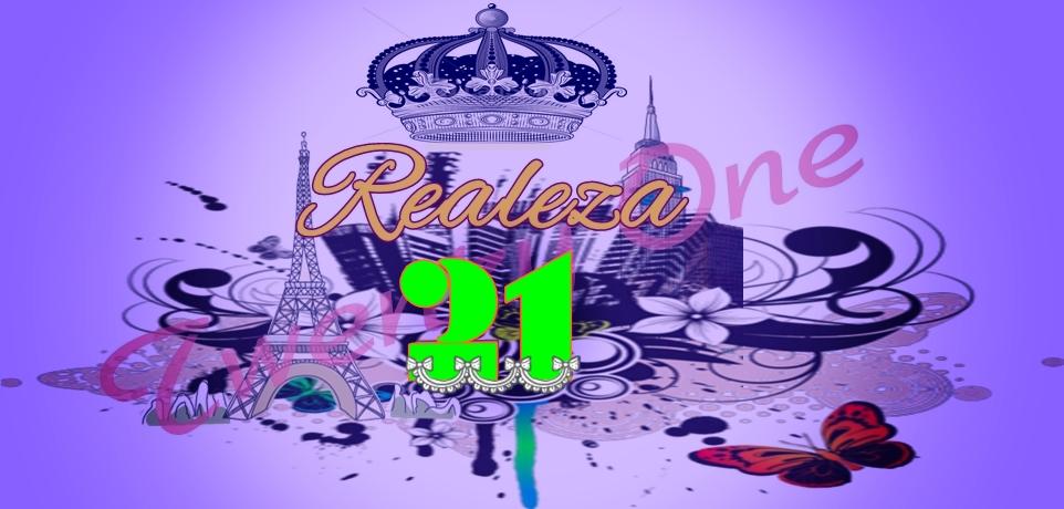 Realeza 21
