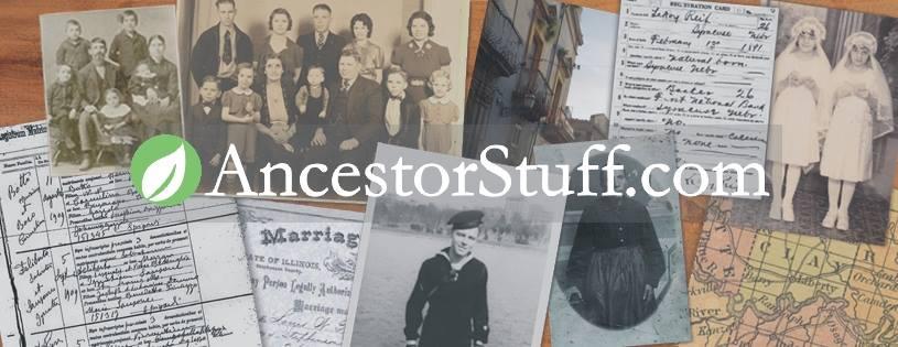 Ancestorstuff.com,LLC