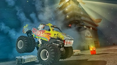 Hot Wheels Worlds Best Driver                PC Game Download Torrent