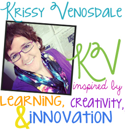 Photo of Krissy Venosdale