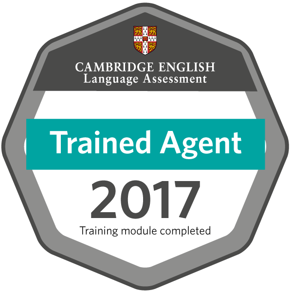Cambridge Trained Education Agent
