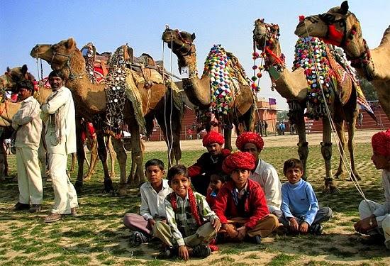 Chandrabhaga Fair in Jhalawar