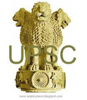 UPSC IFS 2014 Employment News