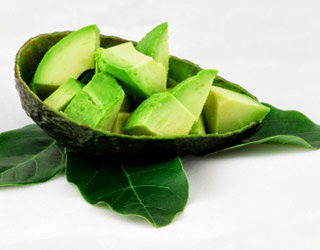 Aguacate buena fruta para la Diabetes