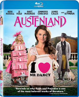 Austenland (2014) BluRay 720p Dual Áudio
