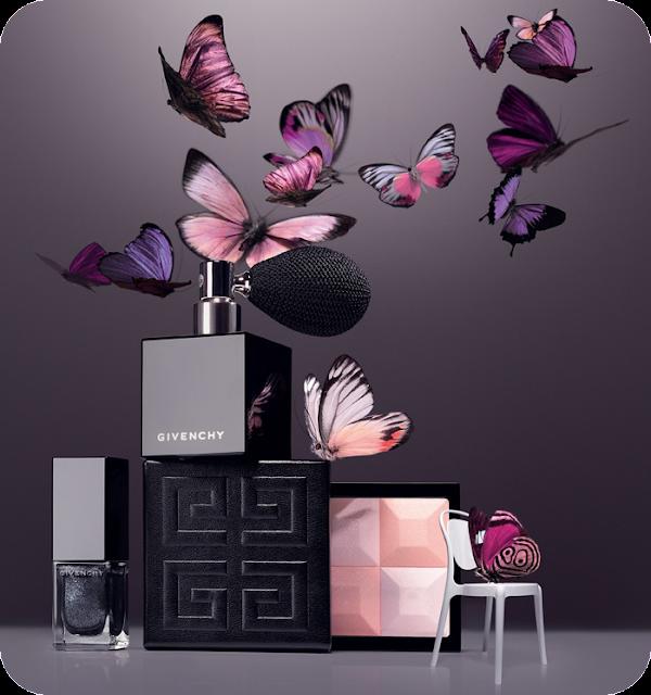 Givenchy Contes de Noël, navidad 2012-26-makeupbymariland