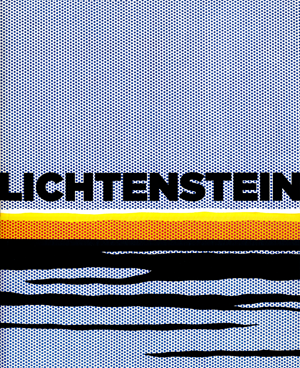 Architecturechicago Plus Mind In The Gutta Lichtenstein 39 S Entablatures