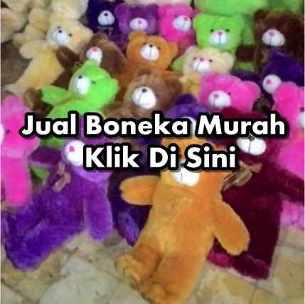 Boneka Murah