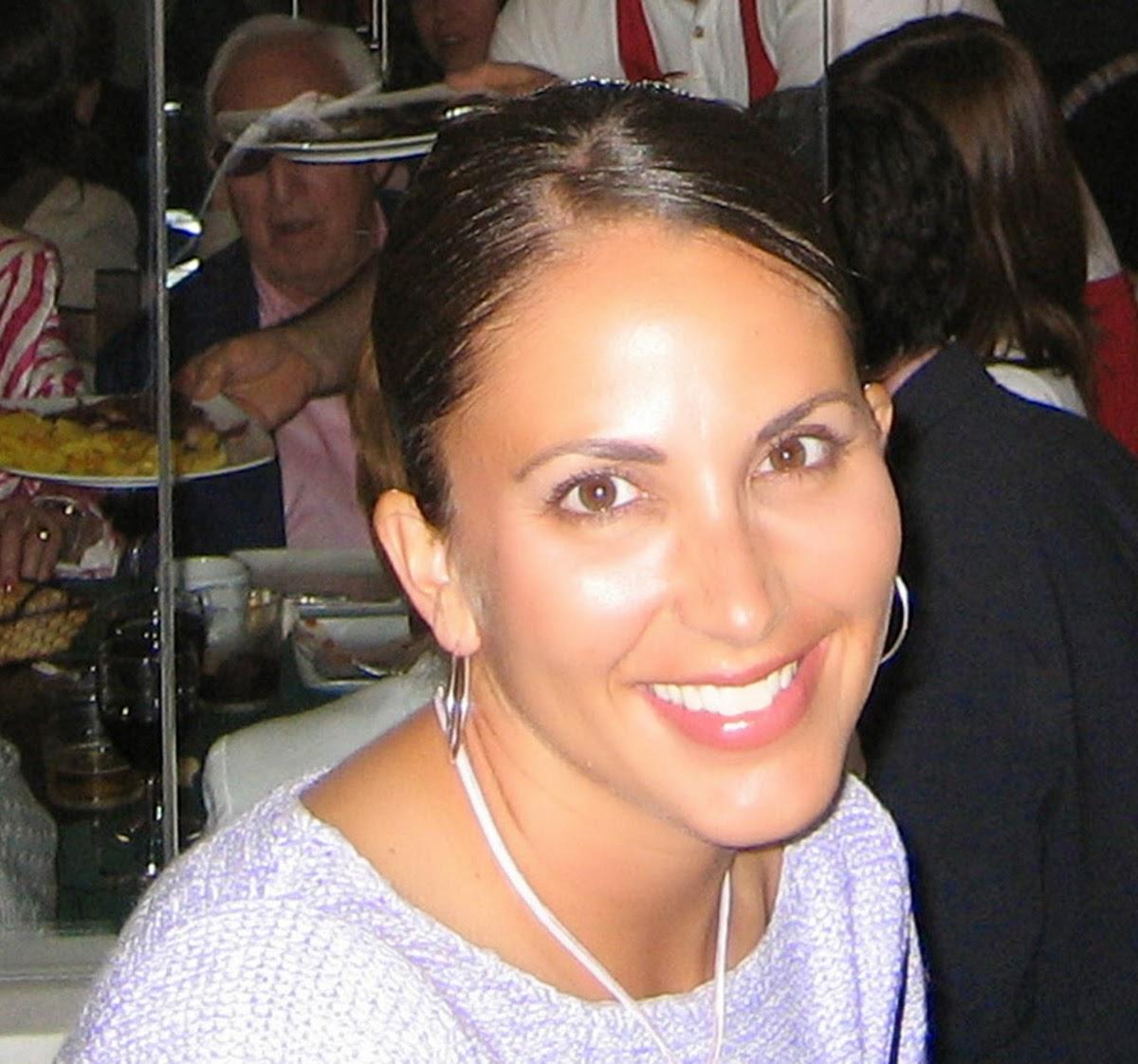 Angela Padron