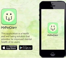 Health App of the Month - MyPsyDiary