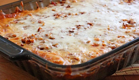 Kalyn's Stuffed Cabbage Casserole Recipe — Dishmaps