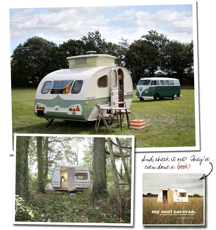 My Cool Caravan - Amazon Book Link