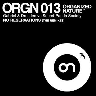 Gabriel and Dresden vs Secret Panda Society - No Reservations