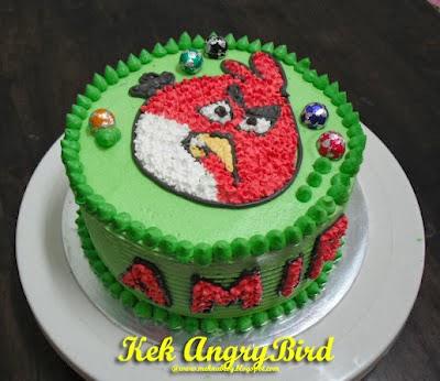 Kek AngryBird