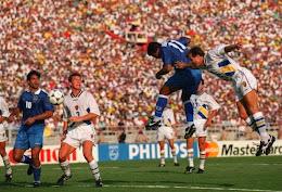 Brasil 1x0 Suécia - 1994