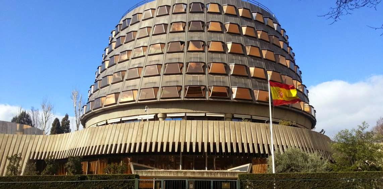 Tribunal Constitucional y Tratados Internacionales
