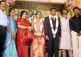 Surya sister brinda wedding