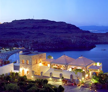 Melenos Luxury Boutique Hotel Lindos Rhodes