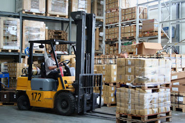 Warehouse and Logistic System