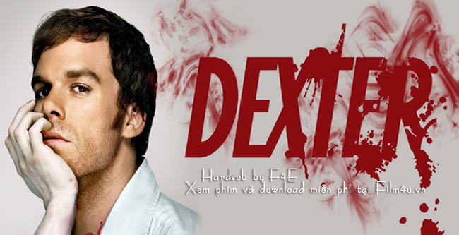 Dexter Full Seasson