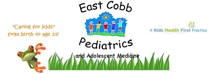 East Cobb Pediatrics Blog