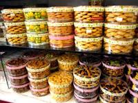 Waspadai Zat Aditif pada Makanan Jelang Lebaran