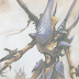 A First Look: Dataslate Eldar Ghost Warriors