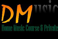 DMusic Home Course Private