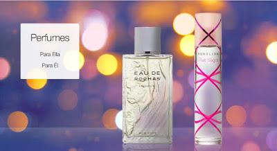 oferta perfumes hasta el 2 de octubre