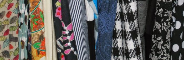 Kleidungs-Stück