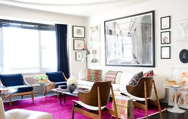 Fabulous Apartment Decorating Ideas