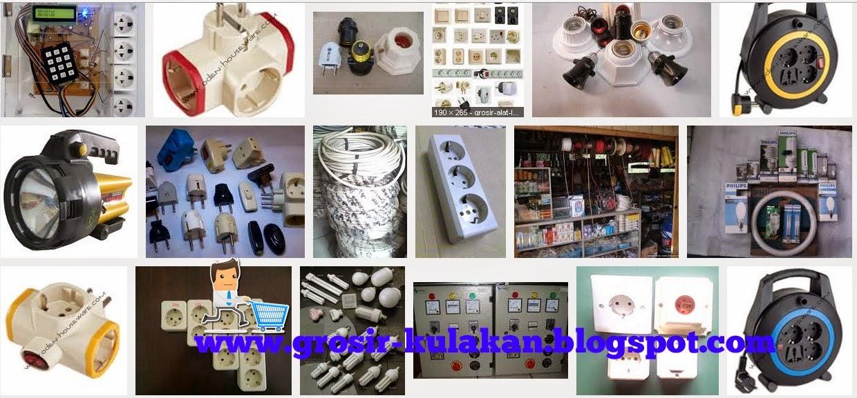 supplier alat listrik