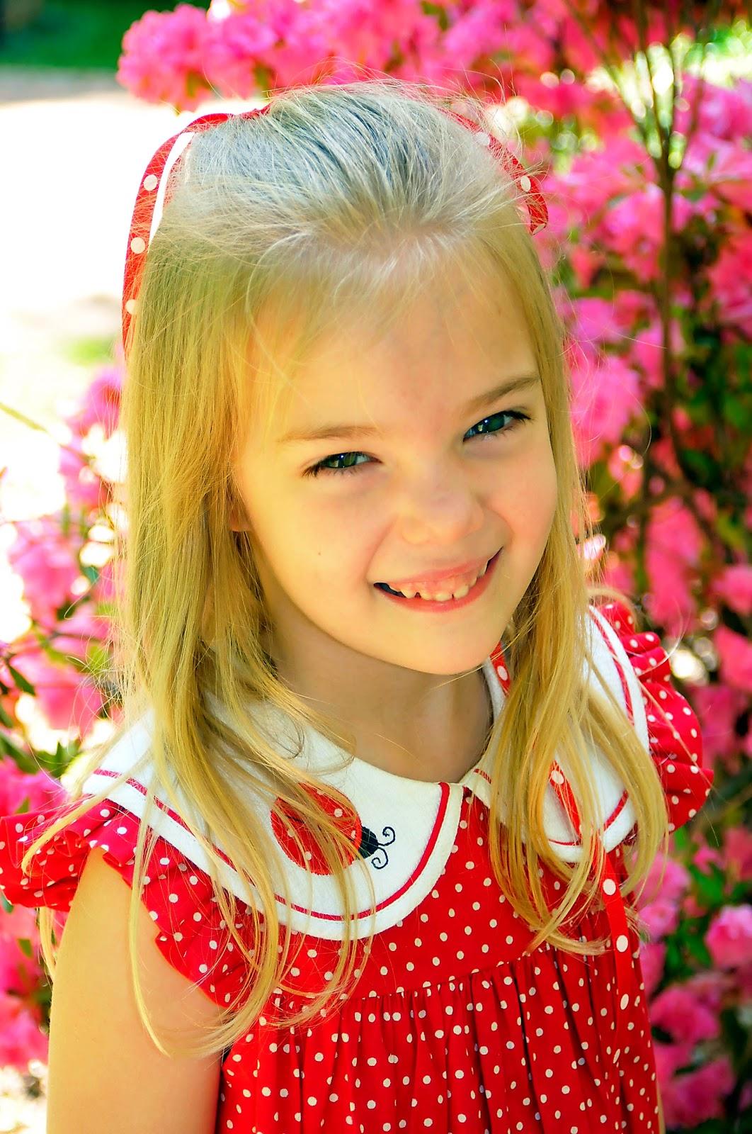 ... ... it's me. It's my daughter. It's one of my most precious memories