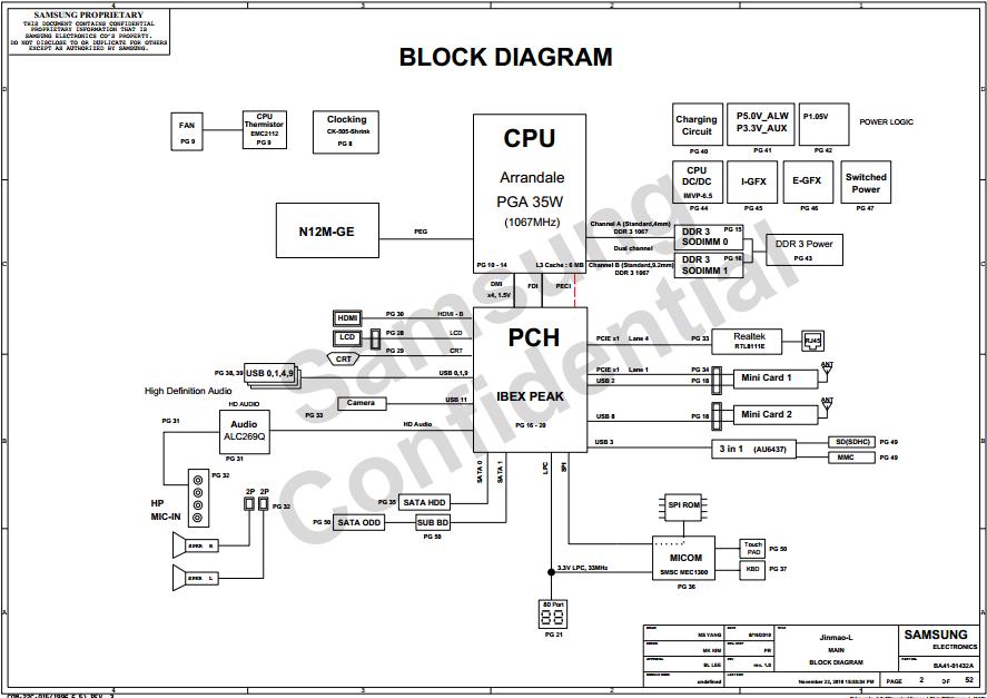 l schematic  zen diagram, schematic