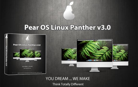 Pear OS Linux: Distro Linux Mirip Mac OSX