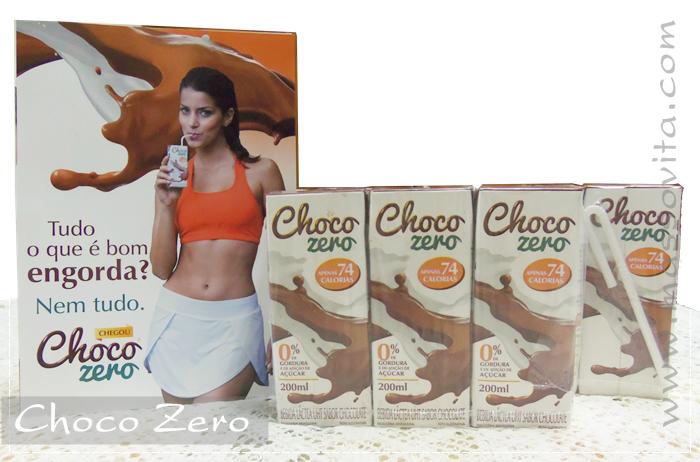 Choco Zero?