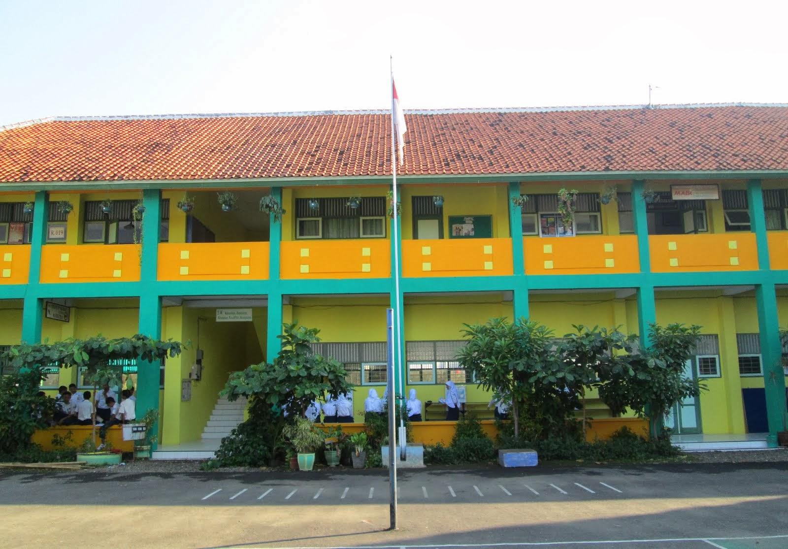 Our School : SMP Negeri 6 Pkl
