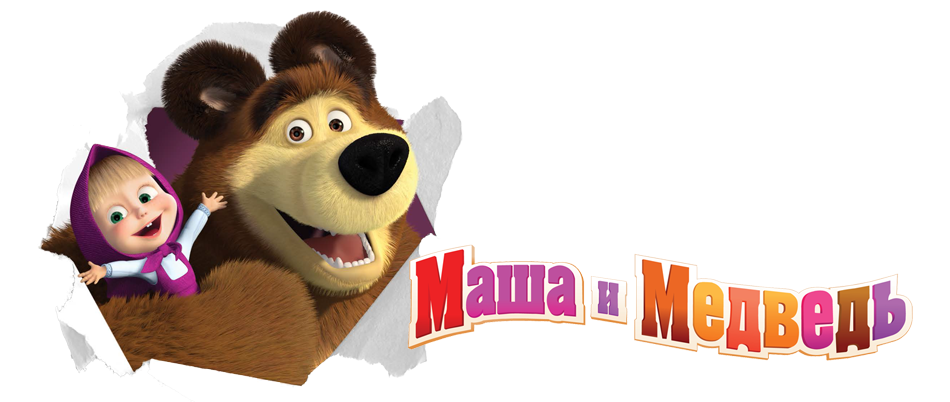 Mewarnai Gambar Masha and The Bear | Ayo Mewarnai