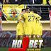 Hasil Liga Spanyol 2016 - Villarreal vs Sporting Gijon 2-0, Cedric Bakambu Dua Gol