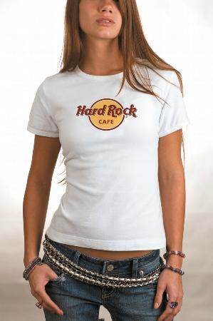 Hard Rock Cafe Barcelona T Shirt Price