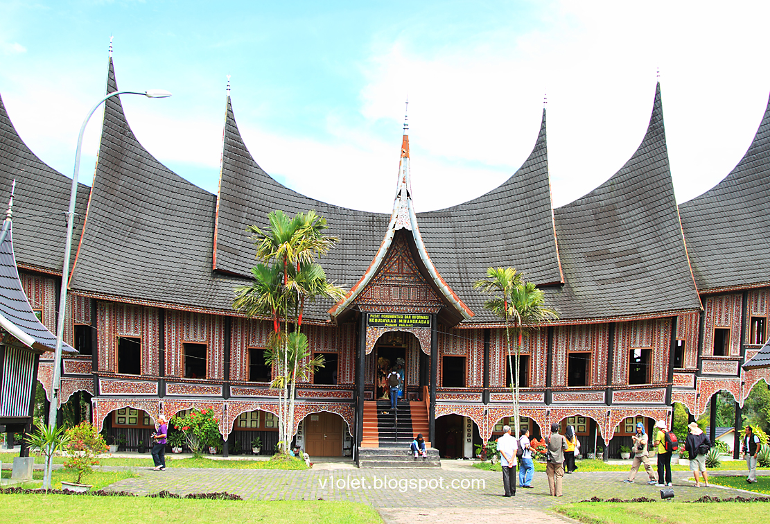 Download image Foto Rumah Gadang PC, Android, iPhone and iPad ...