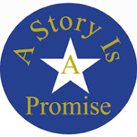 logo of Bill Johnson's A Story is a Promise website