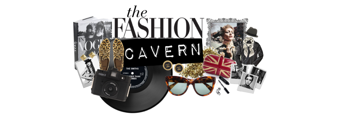 The Fashion Cavern
