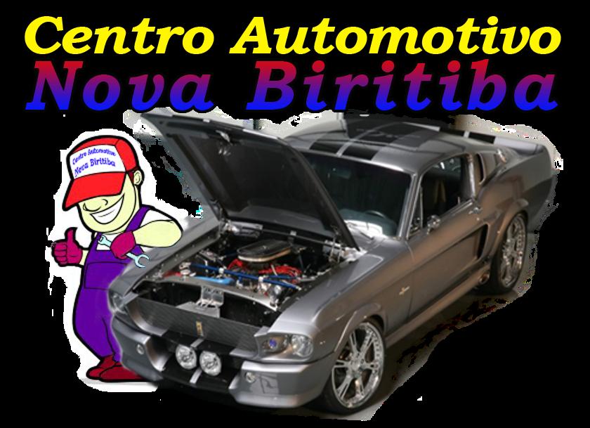 Centro Automotivo Nova Biritiba
