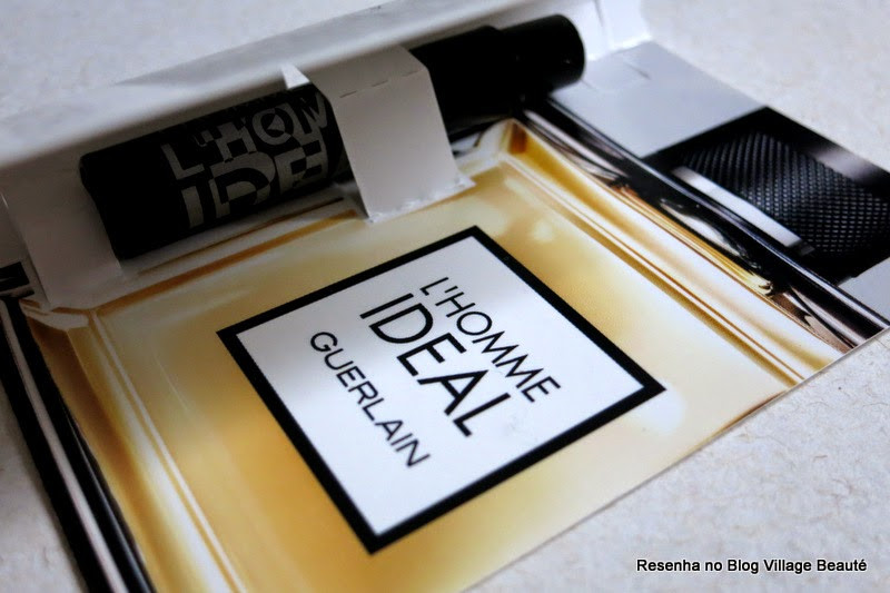 L`HOMME IDEAL GUERLAIN REVIEW